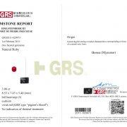 Burma_Rubin_Zertifikat